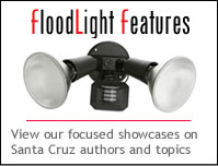 FloodLight Display Ad